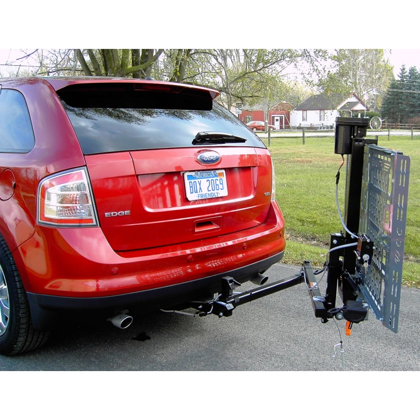 Trailer Hitch Carrier >> Access, Mobility, Repair & Rental - Mobility Scooters & wheelchair liftsWe sell, install and ...